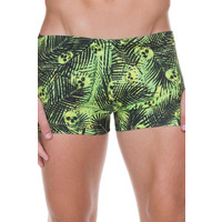 Bruno Banani Flashy Palm Swim Short
