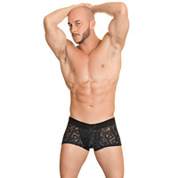 "L'Homme Invisible Devore Tattoo V Boxer (S/32"")"