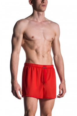 Traditional Loose Fitting Boxer Shorts
