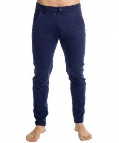 L'Homme invisible Sailor Pants - Navy S